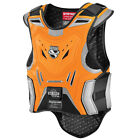 Icon Field Armor Stryker Mil Spec Back and Chest Protection Vest Orange