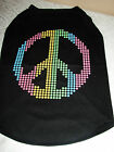 EAST SIDE COLLECTION® ELECTRIC PEACE TANK SIZES:  S, S/M, M, L NEW IN PACKAGE