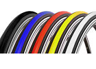 Vittoria Rubino Pro 3 Slick Folding Road Cycling Tyre All Colours And Sizes