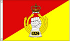 BRITISH ARMY CORPS FLAG ARTILLERY ENGINEERS SIGNALS RLC MEDICAL ARMOURED TANK