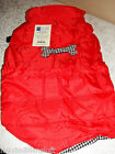 EAST SIDE COLLECTION® PUPPY LOVE REVERSIBLE VEST NEW!!  SIZE: XS/ XL