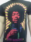 JIMMY HENDRIX MENS T-SHIRT Free Shipping New Size SM,MED,LG,XL,2X
