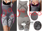 Womens Slimming Body Suit Shaper Bamboo Style Shaper Suit Firm Control Underwear