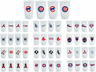 CHOOSE TEAM Set 4 Pack Tumblers New MLB Dbl Logo Drink Cup Plastic Glasses 16oz on Ebay
