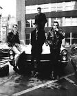 THE CLASH (MUSIC) PHOTO PRINT 02