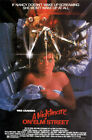 A NIGHTMARE ON ELM STREET (ROBERT ENGLUND) MINI FILM POSTER PRINT 01