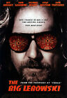 THE BIG LEBOWSKI (JEFF BRIDGES) A4 MINI FILM POSTER PRINT 01