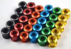 Weaponized Pro Chain Ring Bolts x5 BMX, Road, MTB, Touring