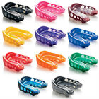 Shock Doctor Gel Max Mouth Guard MMA Shock Dr Shockdoctor Piece Gum Shield