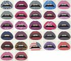 Temporary Lip Tattoo Lip Sticker Cute Lipstick Art Party Fancy Dress-NEW DESIGNS
