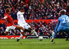 LEEDS UNITED v MAN UNITED 2010 FA CUP 02 PHOTO PRINT