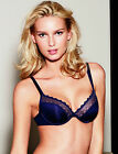 Wonderbra W002V Natural Lift  Acti-Curve Technology Push Up Bra in Girly Blue