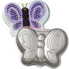 Butterfly Cake Pan Tin Decorating Muffin Sugarcraft Mold Fondant Bakeware Tools