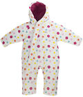 TRESPASS WINDPROOF BABY TODDLER BOY GIRL SNOW SUIT