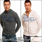 NEW MENS hoodie FOR MEN hooded cardigan CASUAL MEN'S WEAR MAN sportswear jumpers