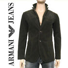 Giacca uomo ARMANI JEANS Autunno/Inverno, men's Jacket art: S6N07CT