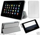 Ultra Slim Leather Stand Foilo Case Cover For Asus Google Nexus 7 2nd Gen 2013