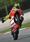 VALENTINO ROSSI 53 (DUCATI 20011 MOTO GP) PHOTO PRINT