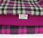 Harris Tweed Fabric Material - 3 Pieces Collection - various Sizes - ref.oa150