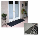 Wheelchair Mobility Scooter Rubber Threshold Ramp Disabled Aid Access Door Kerb