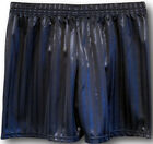 "Football Shorts - Navy Blue - Suitable For School - Many Sizes - 24"" to 38"""