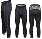 Funkier Winter Thermal Microfleece Cycling Tights S-302-B7