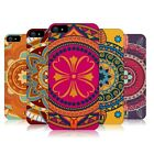 HEAD CASE DESIGNS INDIAN MONOGRAMS SNAP-ON BACK CASE COVER FOR APPLE iPHONE 5 5S