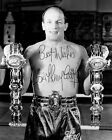 HENRY COOPER (BOXING) SIGNED PHOTO PRINT 01