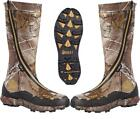 NEW Rocky Outdoor Broadhead Hidden Laces Waterproof Hunting Boot Camo RO010