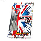 Harrows Torpedo Darts - Available in 21g - 27g