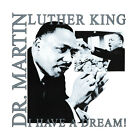 MARTIN LUTHER KING I HAVE A DREAM T-SHIRT SHIRT