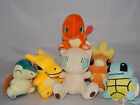 Pokemon Plush Mini Soft Toys