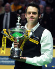 RONNIE O'SULLIVAN 05 (SNOOKER) PHOTO PRINT