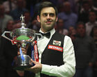 RONNIE O'SULLIVAN 07 (SNOOKER) PHOTO PRINT