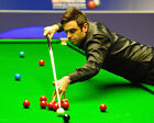 RONNIE O'SULLIVAN 14 (SNOOKER) PHOTO PRINT