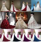 New Wedding Dress Bridal Gown Stock Size 6-8-10-12-14-16-18