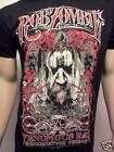ROB ZOMBIE MENS BAND T-SHIRT NEW TEE FREE SHIPING SIZE SM MED LG XL 2X