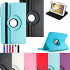 Tablet Leather Case Cover for Samsung Galaxy Note 8 8.0 N5100 N5110 Smart Stand