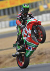 SAM LOWES 34 (WORLD SUPERBIKES 2013) PHOTO PRINT