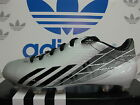 NEW ADIDAS Adizero 5-Star 2.0 Low. Men's Football Cleats Silver/Black; G67065
