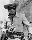 CLAYTON MOORE 02 (THE LONE RANGER) PHOTO PRINT