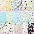 New Cute Painted Pattern Phone Skin Fitted Case Cover for Apple iPhone 4 4S 5 5S