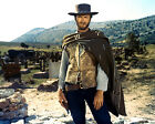 CLINT EASTWOOD 07 (THE GOOD THE BAD & UGLY) PHOTO PRINT