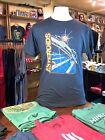 Atari Asteroids Arcade Game Men's T-Shirt