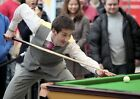 ROB WALKER 03 (SNOOKER PRESENTER) PHOTO PRINT