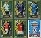 Topps Match Attax (RUSSIAN EDITION) 2013-14 Cards #181 to #224 (£2.99 to £4.99)