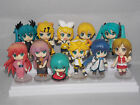 Vocaloid Hatsune Miku Japanese Anime Figures 6cm - Boxed CHN Ver. 3 NEW
