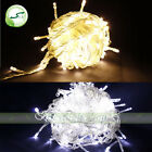 10/20/30 Metres String LED Fairy Light Indoor/Outdoor Christmas House Decor