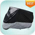 New Motorcycle Cover Motorbike Scooter Bicycle Bike Moped Dust Sun Water Proof