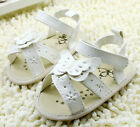 FL Bling Cute PU Infant Girls Kids Baby Toddler Shoes Sandal 3 Pairs 1 Pair FREE